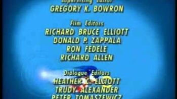 Sonic the Hedgehog SatAM Ending