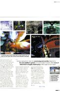 EDGE Sonic Adventure preview page 4of4