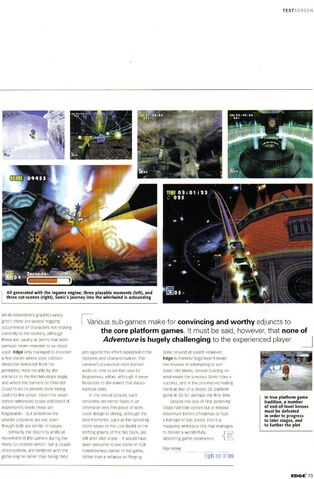 File:EDGE Sonic Adventure preview page 4of4.jpg