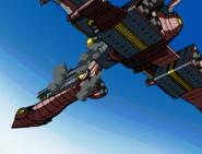 Ep30 Egg Carrier exploding