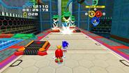 Sonic Heroes Power Plant 20