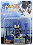 Metal force sonic
