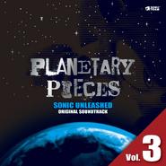 Planetary Pieces Volume 3