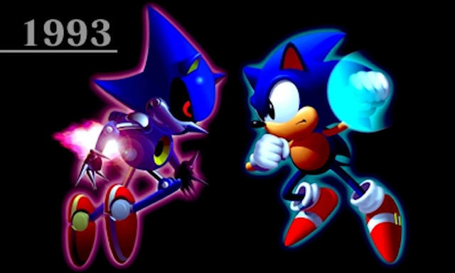 File:Sonic Generations 3DS artwork 11.png