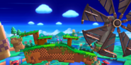 Windy Hill (SSB4 for WiiU)