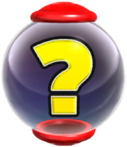 Item Box in Sonic Runners