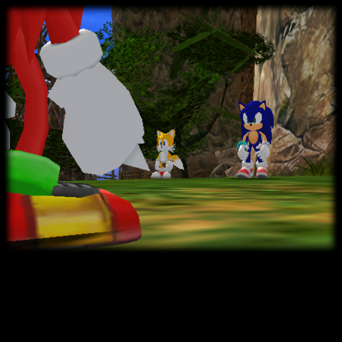 File:Sonic Adventure Credits (Sonic 12).png