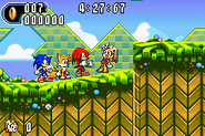 Sonic-Advance-2-Prototype-Leaf-Forest-Group