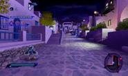 Moonlit town 2