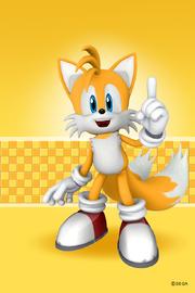 Sonic iPhone Skin (32)