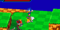Green Hill (Sonic Battle)