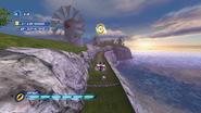 Windmill Isle - Day - Head for the goal ring 1 - Screenshot 3