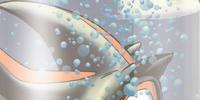 Shadow the Hedgehog (Pre-Super Genesis Wave)