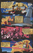 Sonic X issue 32 page 2