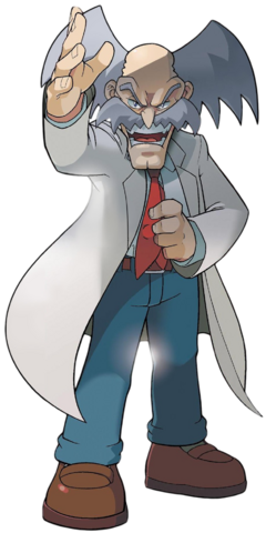 File:Doctor Wily.png