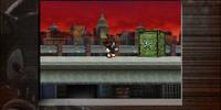 Shadow the Hedgehog Flash
