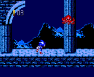 Even Sonic gets bored of badnik or zone, you decide