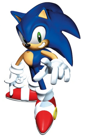 File:Sonic Adventure Sonic.png
