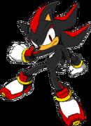 Sonic Channel - Shadow The Hedgehog 2011