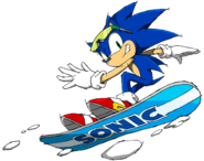 Sonic Channel - Sonic the Hedgehog 2013