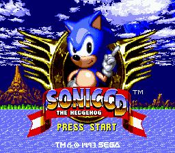 File:Sonic CD Game Logo.png