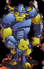 Iron king 1