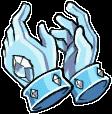 Mirror Gloves