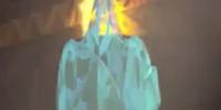 Meroke Crystal