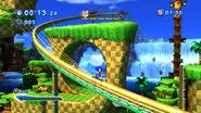 SonicGen Screenshot 001