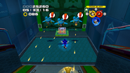 Sonic Heroes Power Plant 28