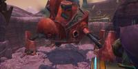 Crab Excavator