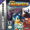 Sega Smash Pack (GBA)