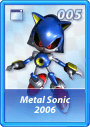 Card 005 (Sonic Rivals)