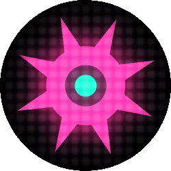 File:Pink Spikes (Sonic Generations Texture).png