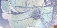 Ghost Ship of Tantaragor