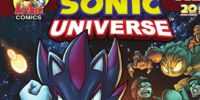 Archie Sonic Universe Issue 59