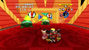 Sonic Heroes Casino Park 21