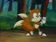 Tails (SATAM)