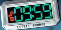 Eggman Bombom (Sonic X)