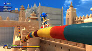 Sonic Unleashed 11