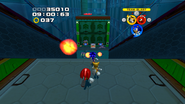 Sonic Heroes Power Plant 48