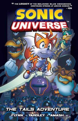 File:Sonic Universe V5 Cover.jpg