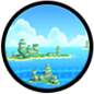 File:Sonic Runners Tropical Coast icon.png