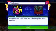 Sonic Runners Zazz Raid event Zavok Cutscene (11)