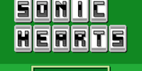Sonic Hearts