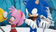 SBFAI Amy and Sonic