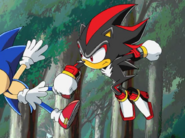 Ep35 Sonic vs. Shadow 3
