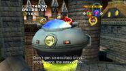 Sonic Heroes Robot Storm 13