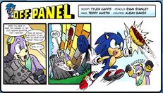 OFf Panel -256