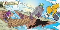 Shrine Isle (Pre-Super Genesis Wave)
